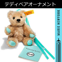 Return to Tiffany Love Teddy Bear Ornament