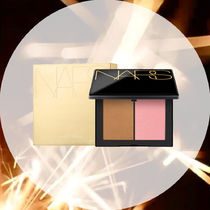 NARS☆ホリデー限定☆ICONIC GLOW CHEEK DUO