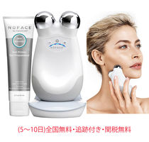 NuFACE★Facial Toning Device大きいデバイス&ジェル2点セット