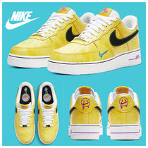 """★Nike★ Air Force 1 '07 LV8 """"Peace, Love, And Basketball"""""""
