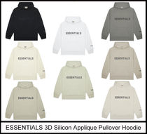 【セール/送料・関税込み】ESSENTIALS 3D Silicon Applique