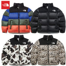 関税負担なし☆THE NORTH FACE NOVELTY NUPTSE DOWN JACKET