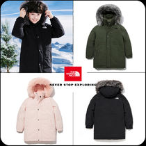 [THE NORTH FACE]★韓国 大人気 ★K'S MCMURDO ALPHA DOWN PARKA