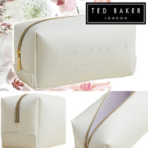 TED BAKER(テッドベーカー) メイクポーチ 日本未入荷:Ted Baker 高級メイクポーチ 便利で大きい化粧ポーチ