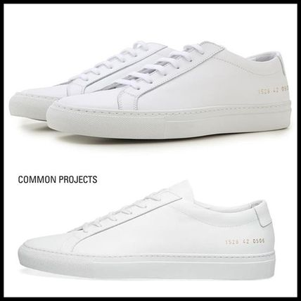 ★COMMON PROJECTS★Achilles スニーカー★正規品★