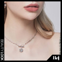 【Hei】labrador choker necklace 2色★チョーカー ネックレス