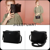 [JILLSTUARTXDISNEY] ★韓国大人気★Simple mini cross bag