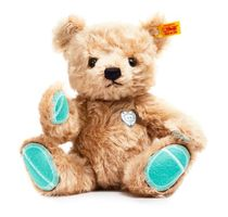 Return to Tiffany Love Classic Bear in mohair wool, 26.7 cm