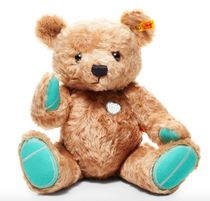 Return to Tiffany Love Classic Bear in mohair wool, 41 cm