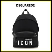 Dsquared2★ICON バックパック【関税込・国内発】