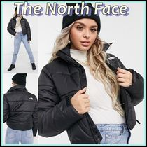 ASOS限定商品★THE NORTH FACeクロップジャケット☆人気!