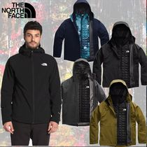 THE NORTH FACE★THERMOBALLE COTRICLIMATEジャケット