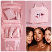 KYLIE SKIN(カイリースキン) メイクポーチ KylieSkin★トラベルメイクポーチ★LIPS TRAVEL CASE