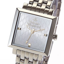 Vivienne Westwood 腕時計 exhibitor womens watch VV087 SLSL