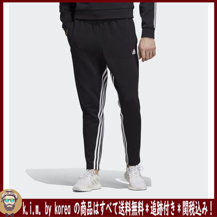 ∞ ADIDAS ∞ 国内完売!MUST HAVES 3-STRIPES TAPERED PANTS