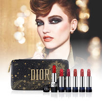 Dior☆ホリデー限定☆ポーチ付き ROUGE DIOR COUTURE COLLECTION