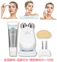 NuFACE★Trinity Facial Trainer Kit ホームエステ 4点セット