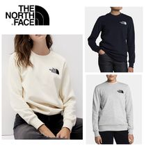 【THE NORTH FACE】Heritage クルーネックスウェット☆