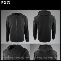 PXG★メンズ FULL-ZIP FLEECE HOODIE