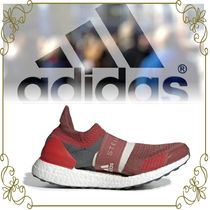 【adidas by StellaMcCartney】ULTRABOOST X 3D SHOES  Clay Red
