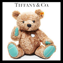 Return to Tiffany★ Love Classic Teddy Bear♥