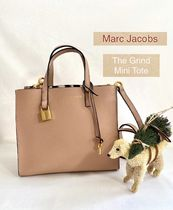 【Marc Jacobs】The GRIND MINI TOTE クロスボディ/2WAY バッグ