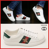 ◆GUCCI◆ACE BEE SNEAKERS スニーカー 25~30cm◆正規品◆