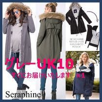 Seraphine/ *3in1 ウィンターマタニティコート即発送いたします