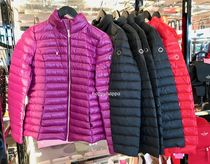【kate spade】薄くて軽い!packable down jacket