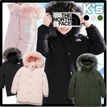 関税込★The North Face★K'S MCMURDO ALPHA DOWN PARK.A ダウン