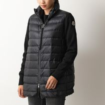 MONCLER ライトダウン 9B51200 A9018 CARDIGAN TRICOT