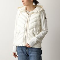 MONCLER ライトダウン 9B52210 A9001 CARDIGAN TRICOT