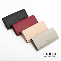 【最短翌日着】FURLA BABYLON CONTINENTAL WALLET長財布 PCY2UNO