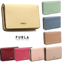 【最短翌日着】FURLA BABYLON S CARD CASE PCZ1UNO