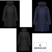 MONCLER Long Down Jacket FLAMMETTE 2色あり