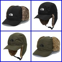 [THE NORTH FACE]DRYVENT EARMUFF CAP★