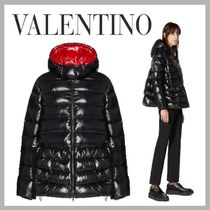 VALENTINO★20AW【直営買付】DUVET COUTURE パデッドジャケット