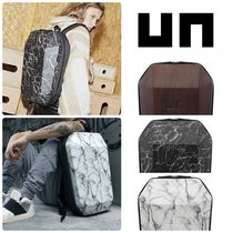 United Nude(ユナイテッドヌード) バックパック・リュック [ UNITED NUDE ]  STEALTH BACKPACK M / 防水 / 13インチ収納可
