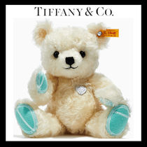 日本未入荷♪2020 Tiffany ♥ Holiday Teddy Bear