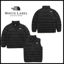 ★★THE NORTH FACE★BELDEN DOWN JACKET 2WAY★WHITE LABEL