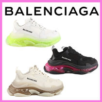 ★BALENCIAGA★ TRIPLE S CLEAR SOLE スニーカー 関税込