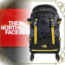 【The North Face 海外限定品!!】 STEEP TECH PACK バッグパック