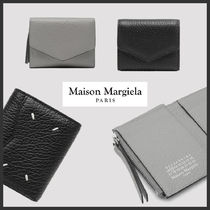 Maison Margiela☆Envelope leather wallet 財布☆送料込