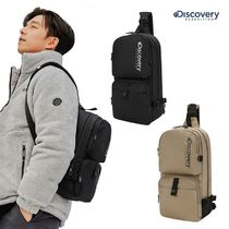 Discovery Expedition★LIKE TECK ビッグスリング ボディバッグ