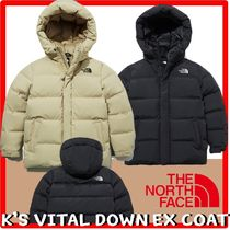 ☆新作☆The North Face☆K'S VITAL DOWN EX JACKE.T☆