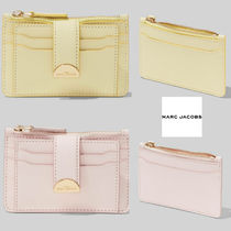 MARC JACOBS THE HALF MOON MULTI CARD CASE