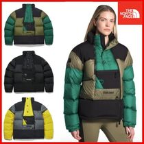 ◆THE NORTH FACE◆UNISEX STEEP TECH DOWN JACKET◆正規品◆