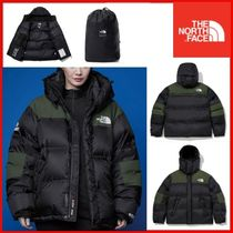 ◆THE NORTH FACE◆UNISEX NOVELTY SUMMIT DOWN JACKET◆正規品
