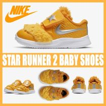 [NIKE] STAR RUNNER 2 BABY SHOES