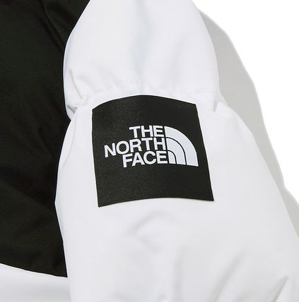 THE NORTH FACE ダウンジャケット・コート ☆人気☆THE NORTH FACE☆ACT MOTION DOWN JACKE.T☆ダウン☆(5)